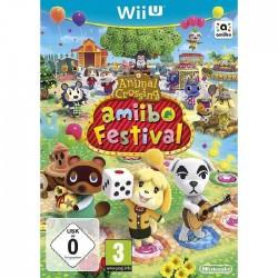 ANIMAL CROSSING : AMIIBO FESTIVAL_WII U_BLISTE